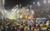 No desfile de 2015, a MUG apostou em um enrede irreverente e, com uma apresentação ultracolorida, foi campeã, levantando a arquibancada. Crédito: Vitor Jubini
