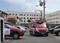 Bombeiros estiveram no condomínio onde apartamento pegou fogo, em Colina de Laranjeiras, na Serra. Crédito: Leandro Tedesco