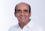 Dr. Coutinho (Cidadania) - prefeito de Aracruz