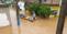 Moradores são resgatados de barco após alagamento em Apiacá. Crédito: Divulgação