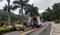 Capotamento deixa três pessoas feridas . Crédito: Site Radio FMZ