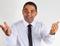 Dionízio Gonzaga de Oliveira, de 42 anos, diretor do Sistema Nacional de Emprego (Sine) de Nova Venécia. Crédito: Arquivo pessoal