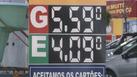 Preço da gasolina em Linhares, Norte do ES