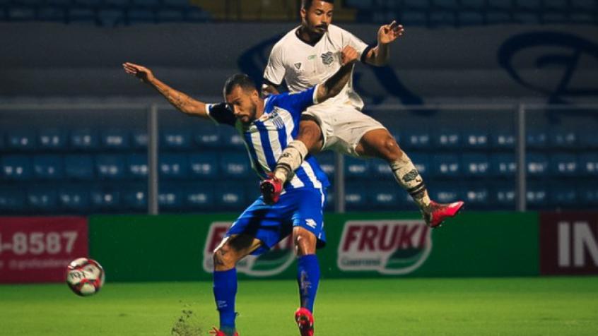 Crédito: Patrick Floriani/Figueirense FC