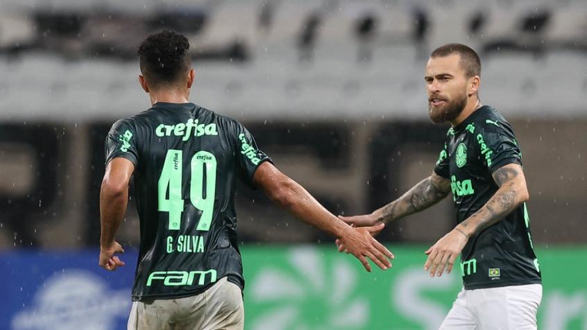 Crédito: César Greco/Palmeiras