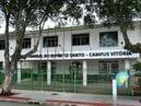 Fecha do Campus Vitória do Ifes