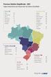 Seleção do IBGE: Vagas para supervisor de coleta e qualidade