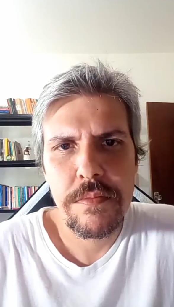 Para o doutor em Línguas, Luiz Felipe Andrade Silva, estudos confirmam que a língua sempre se movimenta