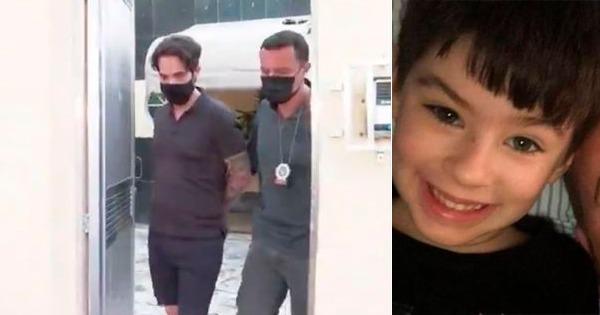 Vereador Dr. Jairinho é preso pela morte do menino Henry Borel, no Rio