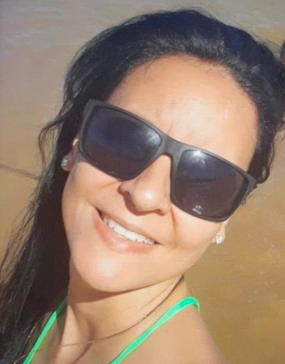 Kátia Matos tinha 49 anos e era professora