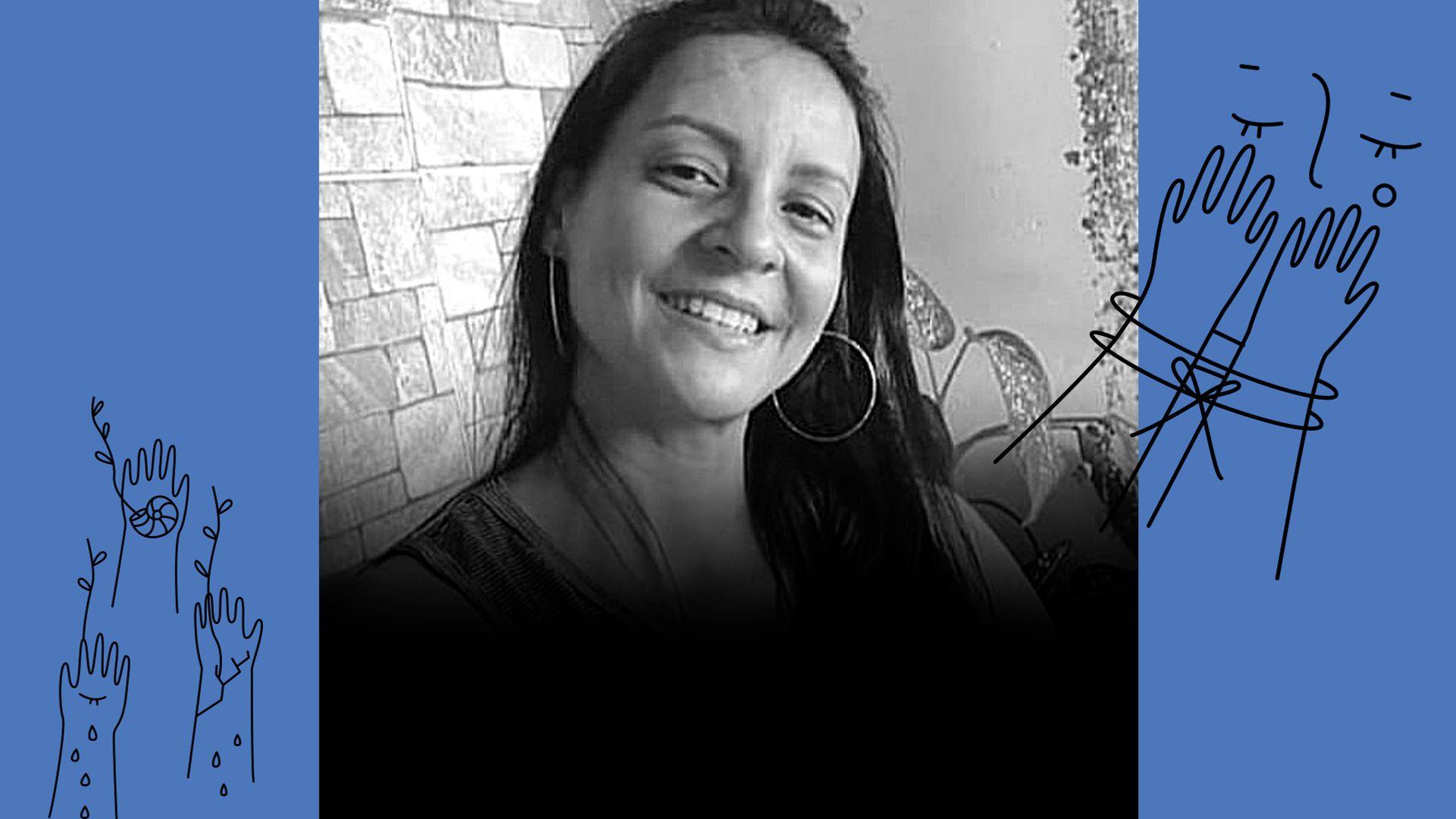 Katia Matos da Silva Ferei