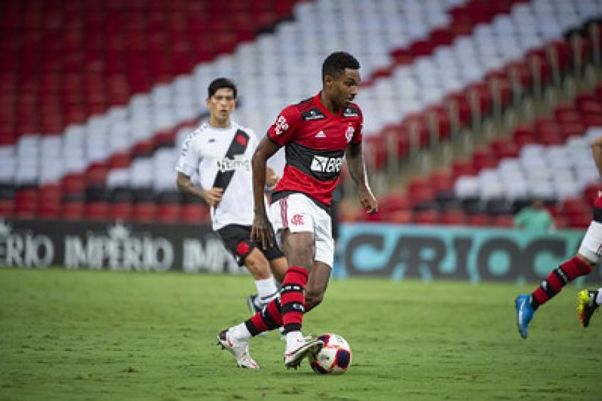 Crédito: Marcelo Cortes/Flamengo