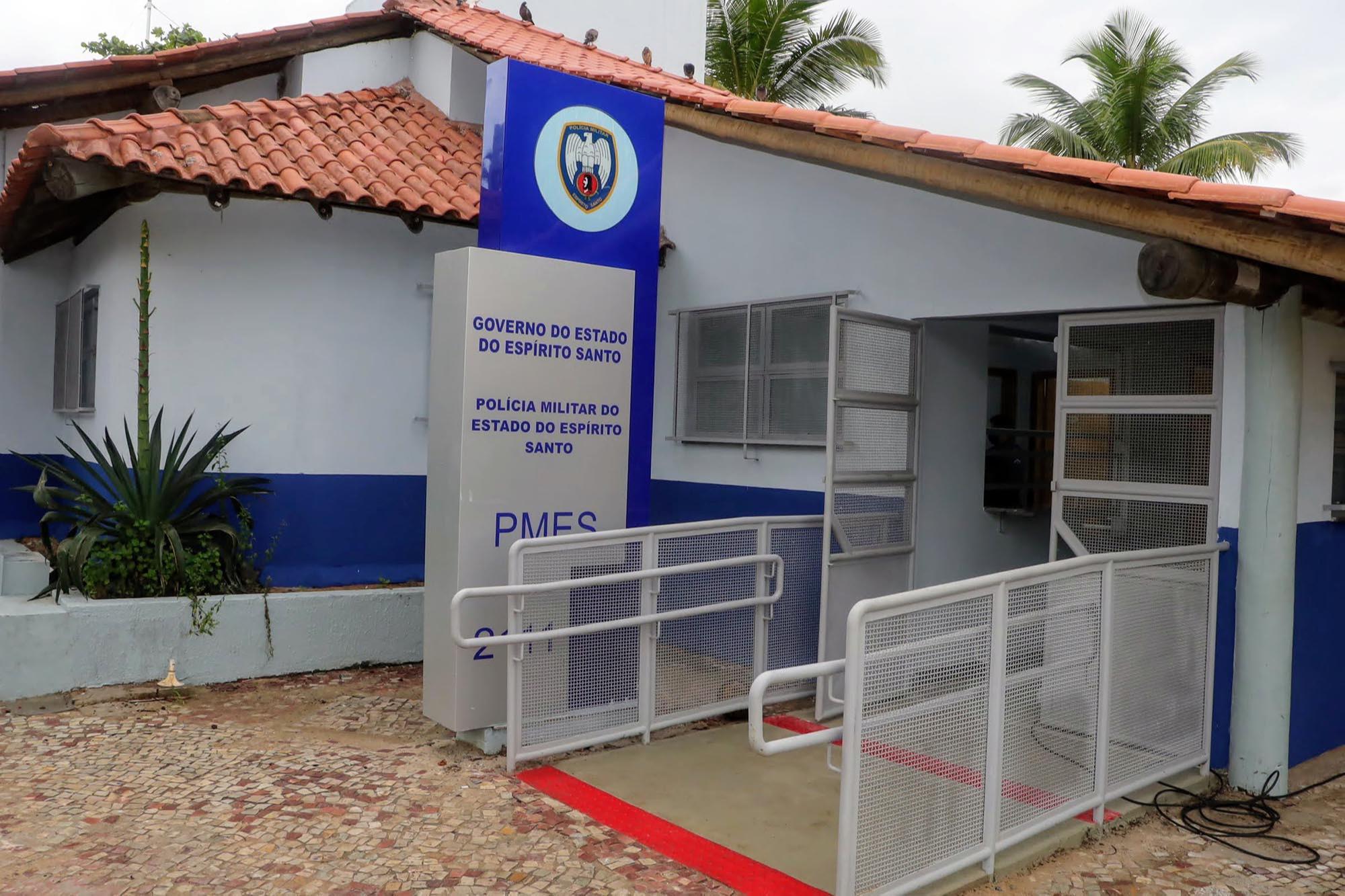 3ª Companhia da PM vai atender nove bairros da Capital. Crédito: Helio Filho/Secom