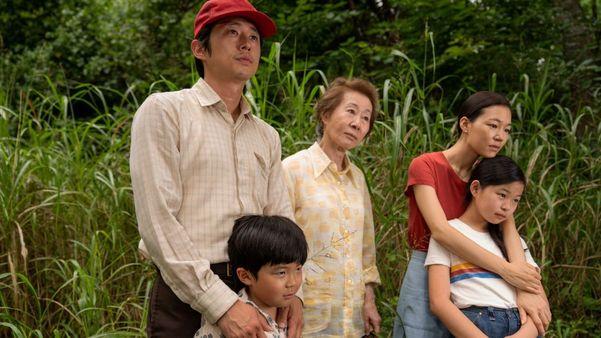 Filme 'Minari', indicado ao Oscar 2021. Crédito: Diamond Films/Divulgação