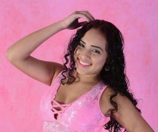 Raissa Souza da Silva, 15 anos, morta pelo namorado em Cariacica
