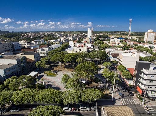 Município de Aracruz, Norte do ES
