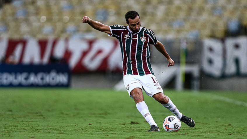 Crédito: Lucas Merçon/Fluminense FC