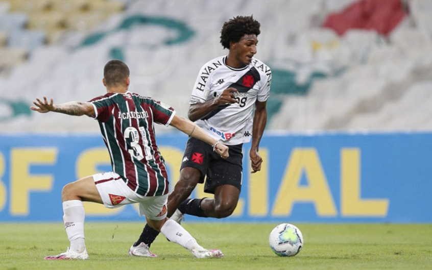 Crédito: Rafael Ribeiro/Vasco