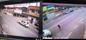 Vídeo mostra criança sendo atropelada ao atravessar rua no ES. Menina passa bem