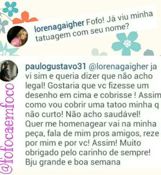 Lorena Gaigher