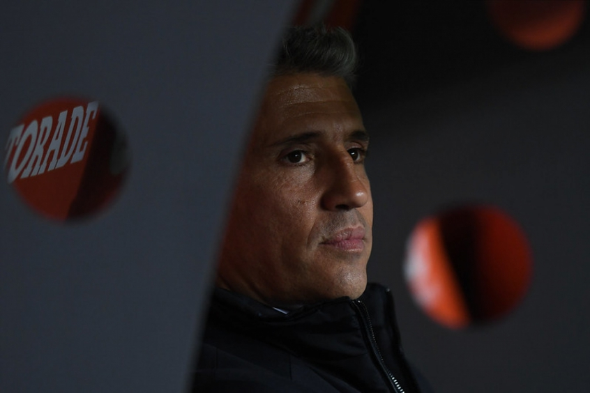 Crédito: Staff Images / CONMEBOL