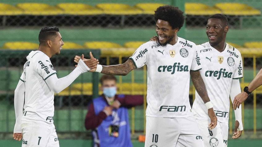 Crédito: Cesar Greco/Palmeiras