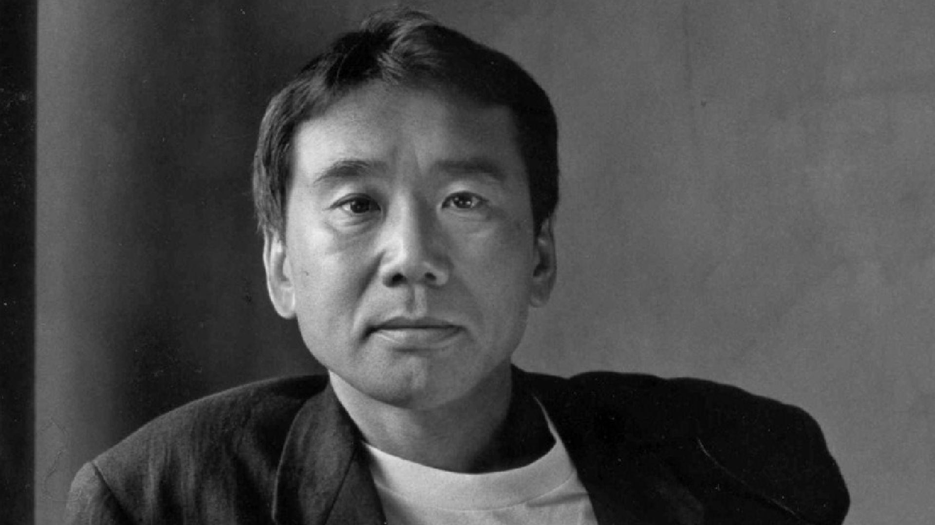 Haruki Murakaminasceu em Kyoto, no Japão, e suas obras já foram traduzidas para mais de 40 idiomas