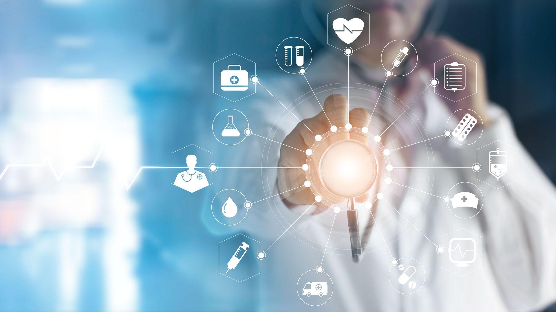 Cuidados com a saúde durante e após a pandemia deve ser multidisciplinar, envolvendo diferentes especialidades