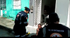 Vídeos mostram resgate de pescadores desaparecidos em Aracruz