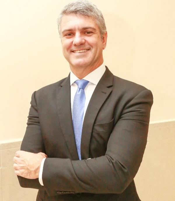 Sandro Carlesso, presidente da Ademi-ES, afirma queas empresas do setor precisaram aprimorar ainda mais as técnicas de venda a distância. Crédito: Ademi/divulgação