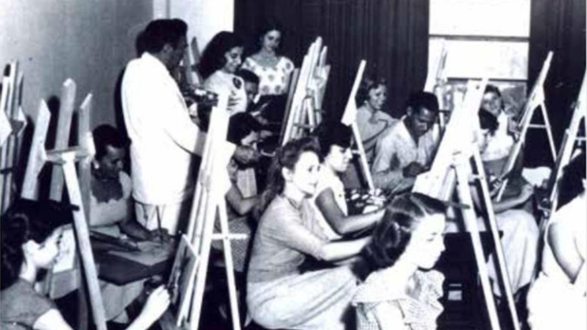 Centro de Artes da Ufes completa 50 anos em 2021: a arte importa porque a beleza importa, não importa que belo seja