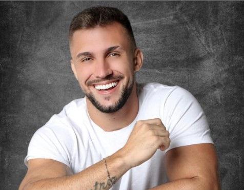 Arthur Picoli pode assinar contrato com o canal pago SporTV