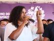 Jaqueline Moraes (PSB) teve o mandato como vice-governadora do Espírito Santo deslegitimado após não apoiar a candidatura do marido a prefeito de Cariacica