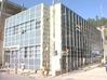 Fachada do Banco do Brasil, em Barra de São Francisco