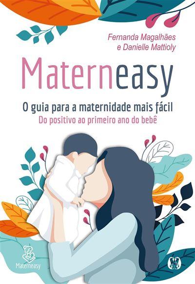 O livro aborda, de forma bem objetiva, o mundo materno e a relação com os filhos