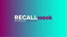 Recall Week Rede Gazeta