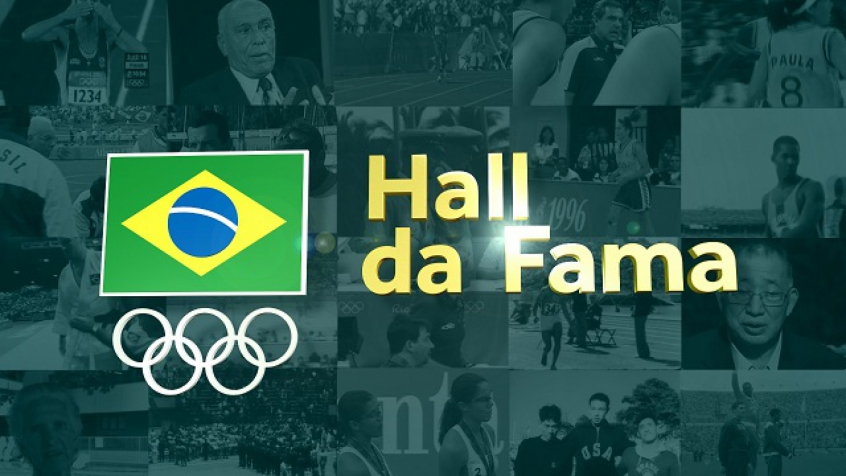 Crédito: COB divulga Hall da Fama relembrando grandes nomes de sua trajetória (Montagem: Divulgação/COB