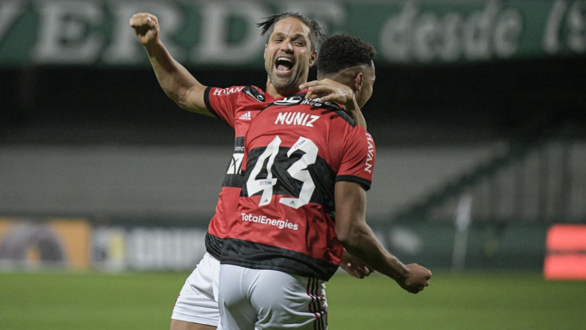 Crédito: Alexandre Vidal / Flamengo