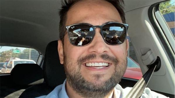 Juliano Ribeiro Peruchi, de 38 anos, faleceu na última sexta-feira (11) antes de saber o resultado do concurso, no qual foi aprovado