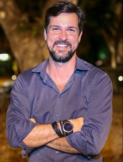 Luis Justo, CEO do Rock in Rio. Crédito: Divulgação.