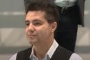 Bernardo Santos Carmo é o cliente de shopping em Vitória que recusou pedido para uso de máscara e apontou arma para vendedor