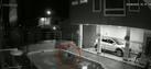 Um menino de 11 anos foi herói e salvou o rotwailer da família que caiu na piscina enquanto tentava pegar uma bolinha