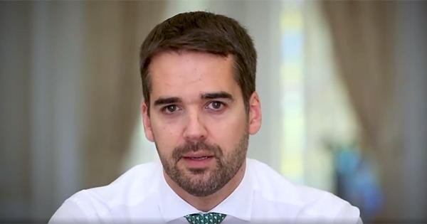 Governador do Rio Grande do Sul, Eduardo Leite
