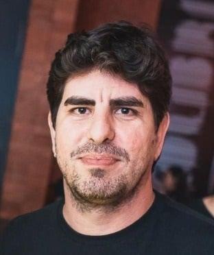 Rodrigo Pegoretti, diretor de Arte da Fire