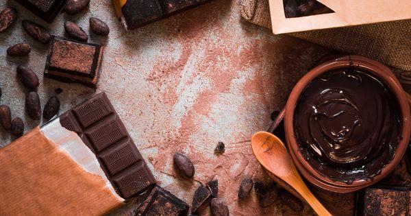 Dia Mundial do Chocolate: 5 benefícios comprovados do chocolate amargo   A  Gazeta