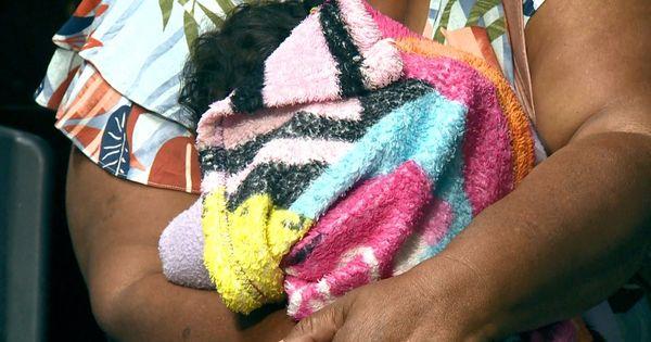 Mãe ameaça estrangular e matar bebê na Serra | A Gazeta