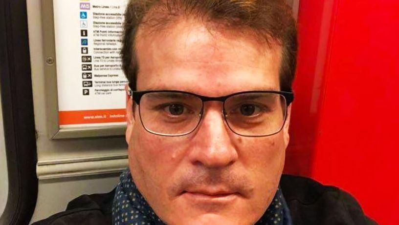 Fernando Guéron, 47 anos