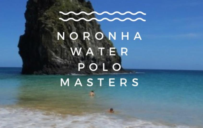 Crédito: Campeonato de polo aquático chega a Fernando de Noronha pela primeira vez