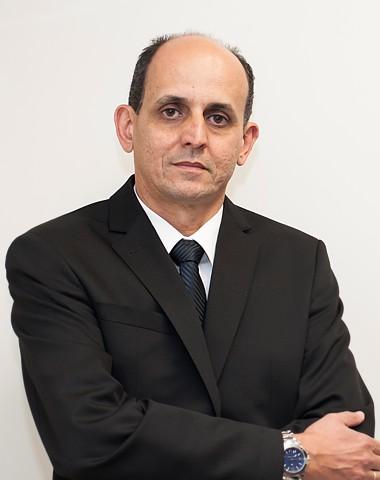 Luiz Alberto Lima Martins, advogado da empresa de Eudes Cecato