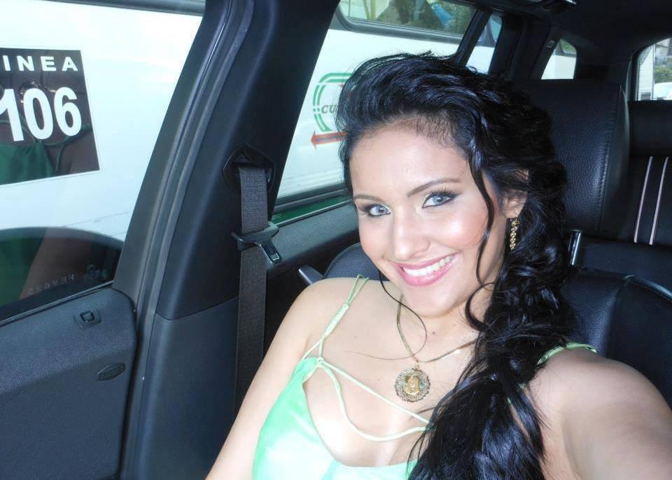 Cenimara Freitas foi morta em Baixo Guandu. Crédito: Polícia Civil